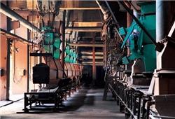 福建三钢-烧结厂