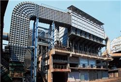 福建三钢-1、2号高炉储存站