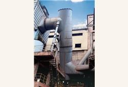 福建三安-高炉矿槽
