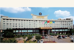 龙岩-财富酒店